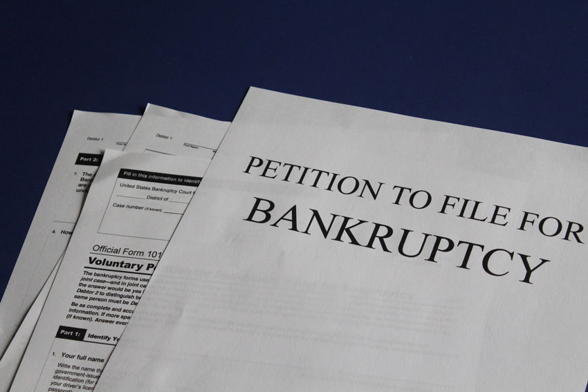 Kentucky Chapter 7 Bankruptcy Lawyers | Peace Law