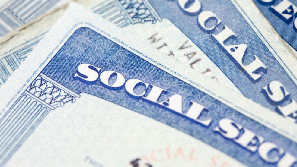 Social Security Disability Claims at Peace Law